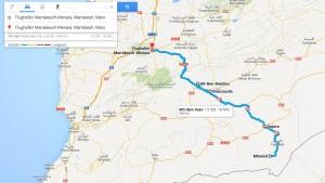 route_marokko